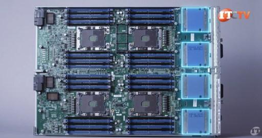 Flex Storage Drive RAID Controller on System