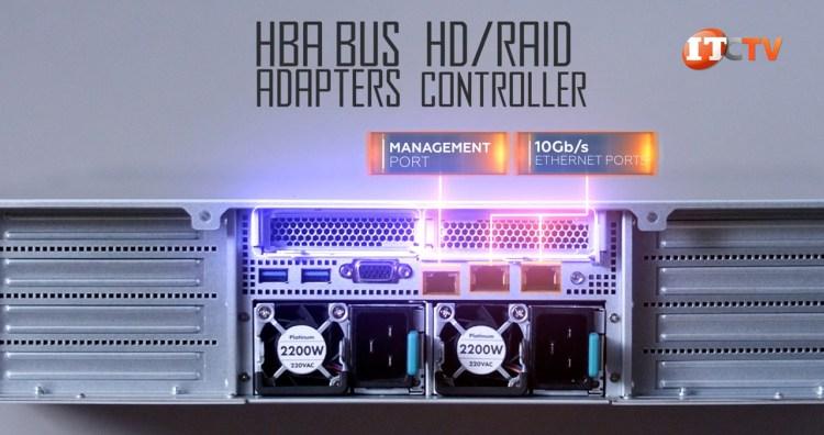 Transport HX B8251T83E8HR-2T-N RAID controller