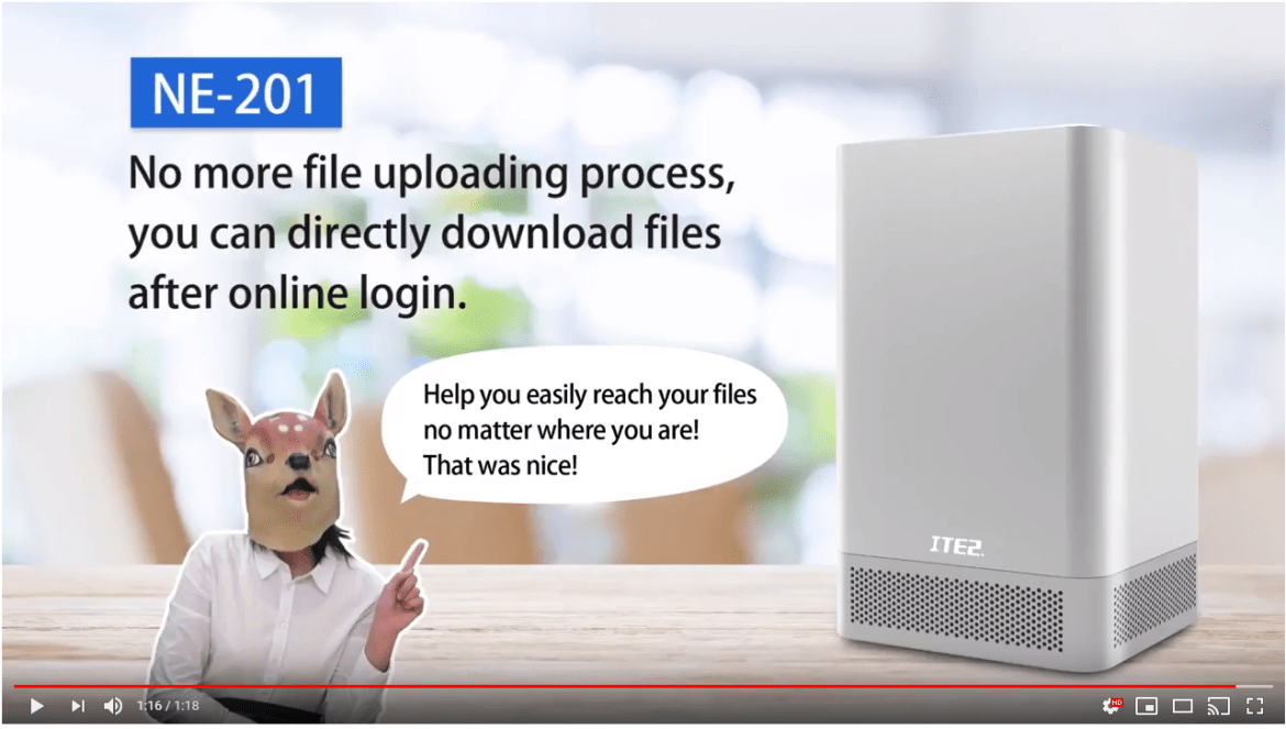 Get Your Files Everywhere!