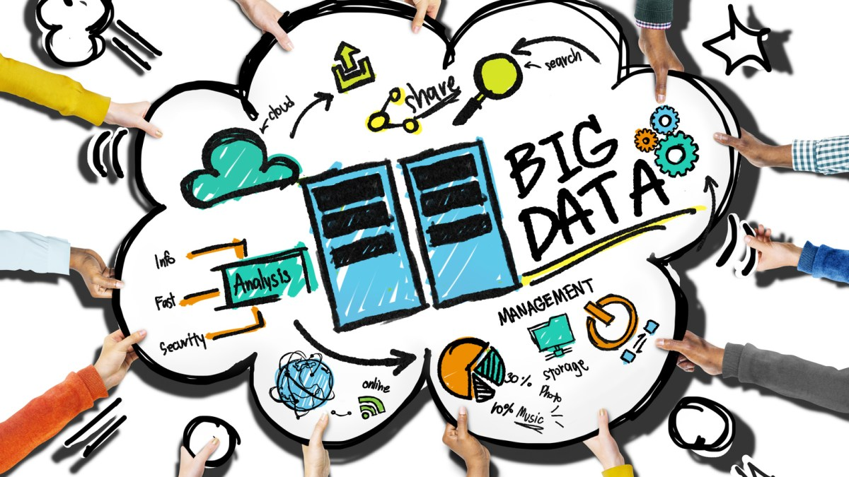 Big Data versus BI Tradicional