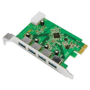 Anker 4-Port USB 3.0 Expansion Card