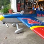 Red Bull Zivko Edge 540