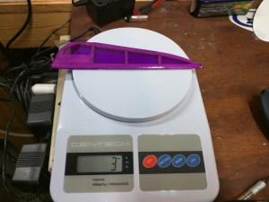 3-4 grams