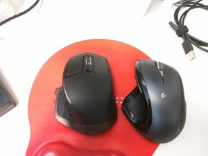 Mouse Comparisons