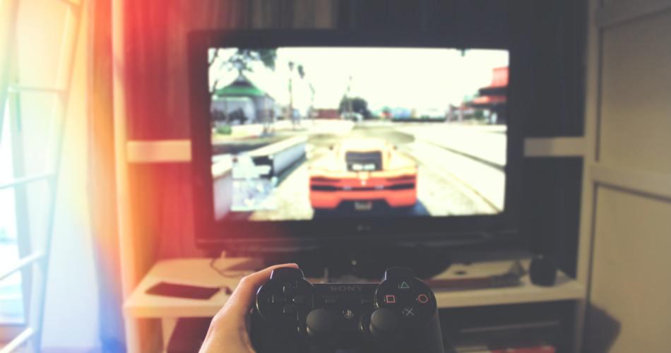 Los 10 videojuegos de autos que no te podés perder