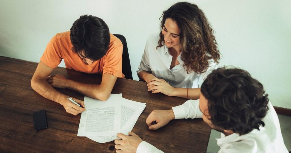 Cómo rescindir un contrato de alquiler