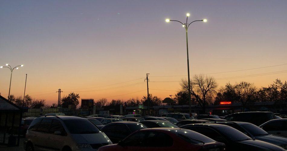 Multas por mal estacionamiento en CABA