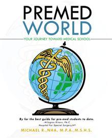 iUniverse Premed World