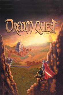 iUniverse Dreamquest