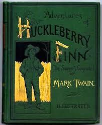 iUniverse Huck Finn