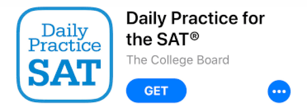 Image result for daily practice for the new sat