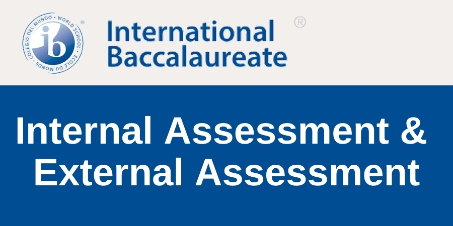 什麼是 IB Internal Assessment (IA)? 什麼是IB External Assessment (EA)? 完整攻略