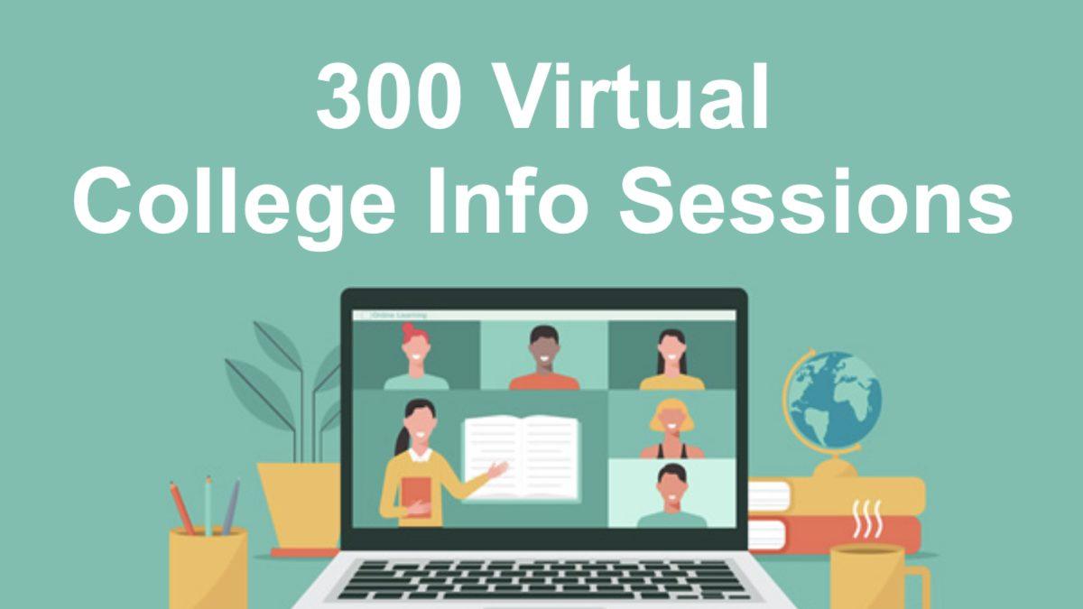 免費認識300所大學,名校大學線上說明會總整理!