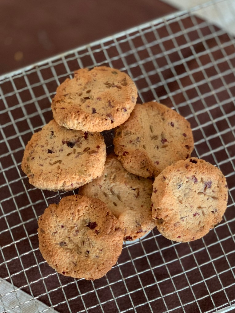 Millet cookie Recipe by Iyurved
