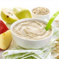 Baby's first foods: How to introduce solids?