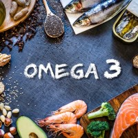 10 Reasons to give your kids Omega 3