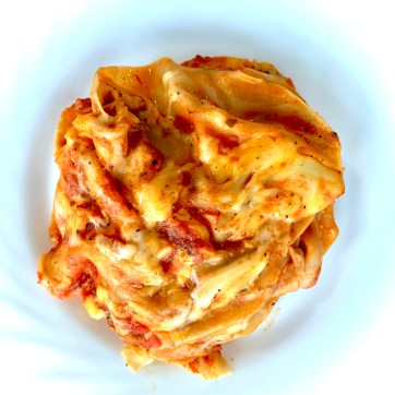 Papad lasagne recipe by Iyurved