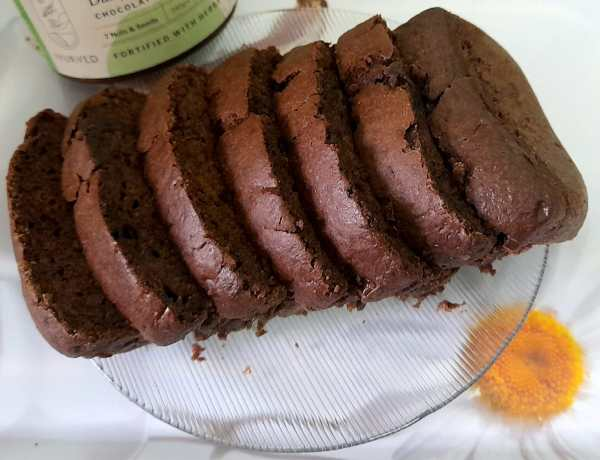 Ragi cake by Iyurved