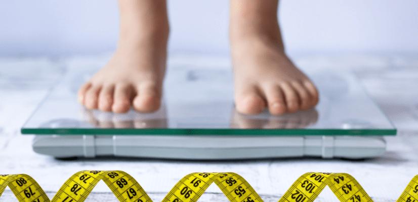 वजन बढ़ाने के लिए भोजन