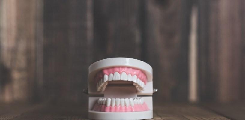 Teeth grinding in kids