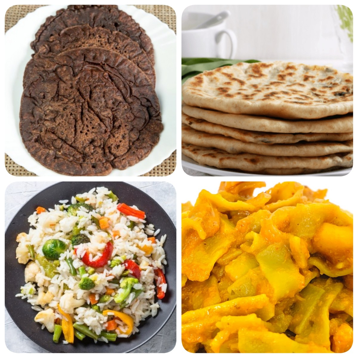 weight gain recipes in Hindi by Iyurved