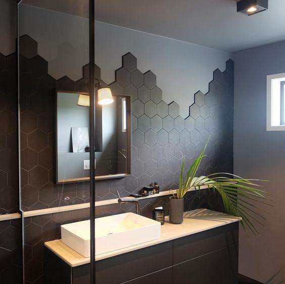 revetement mural pour salle de bains