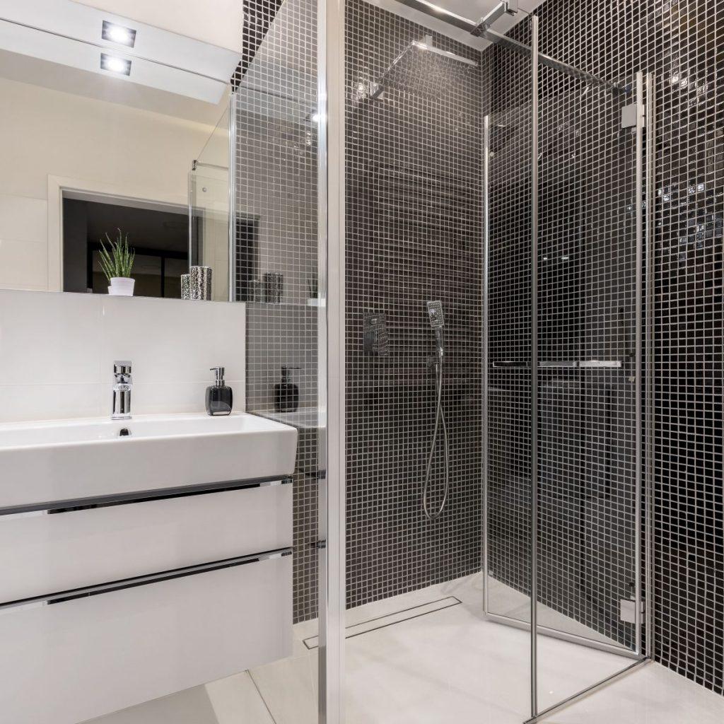 receveur de douche extra plat comment