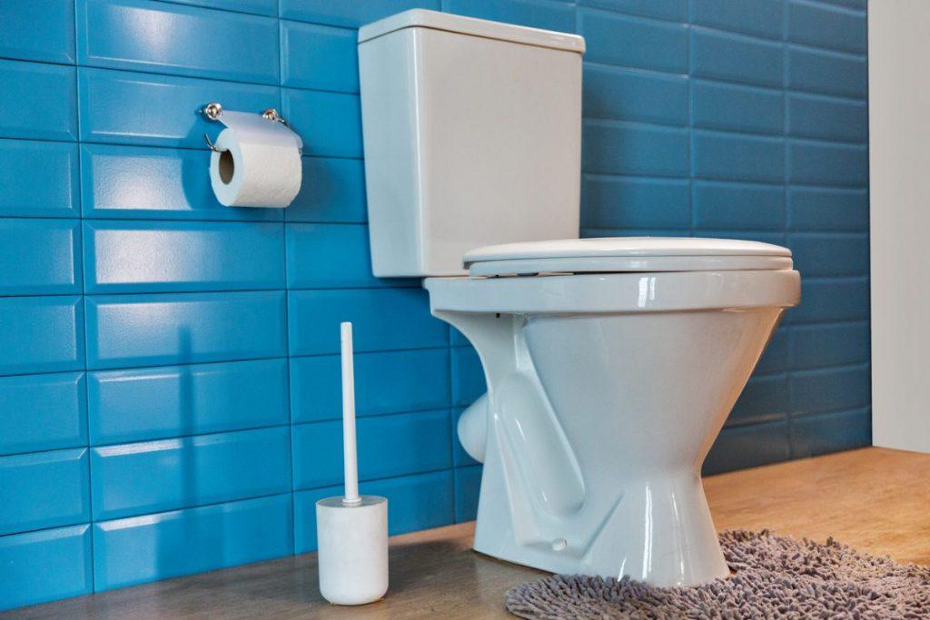 mural pour vos toilettes