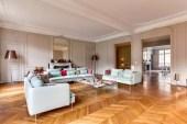 Appartement de prestige à Neuilly