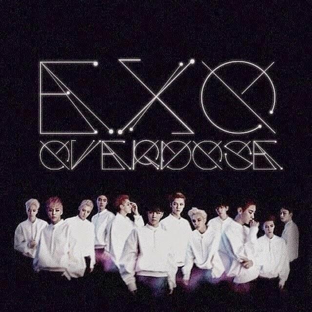 中毒(OVERDOSE (중독)) - EXO-K(엑소케이)