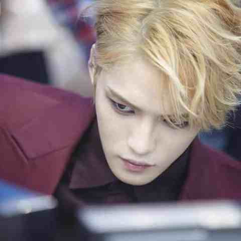 Just Another Girl - 金在中(김재중)(JYJ)