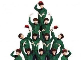 12月的奇蹟(12월의 기적) - EXO(엑소)