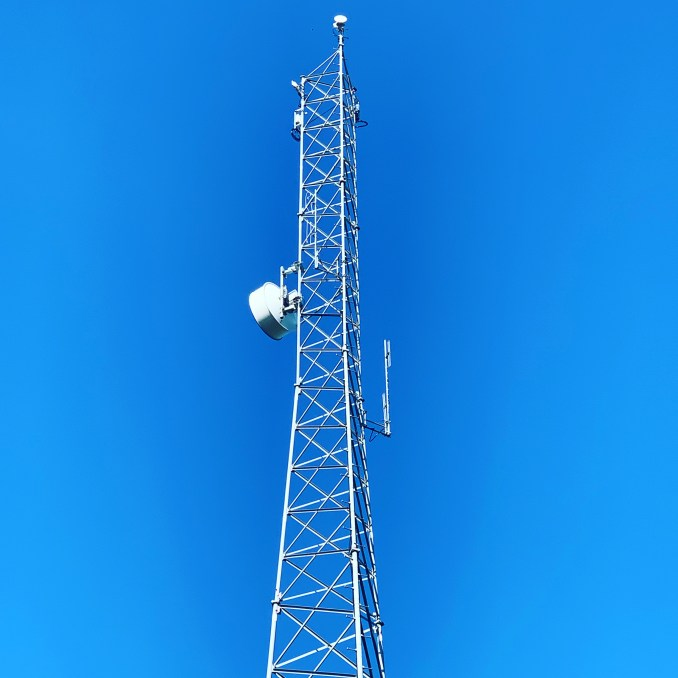 Wireless ISP Tower