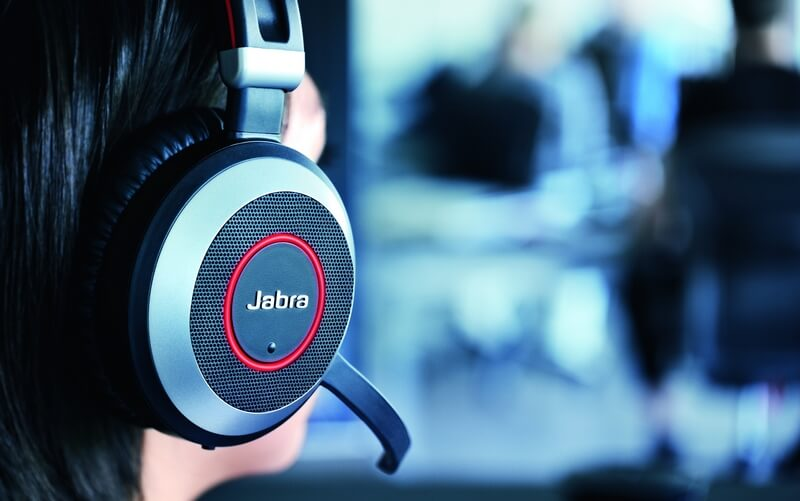 Noise Cancellation In Headsets What Exactly Is It Jabra Blog