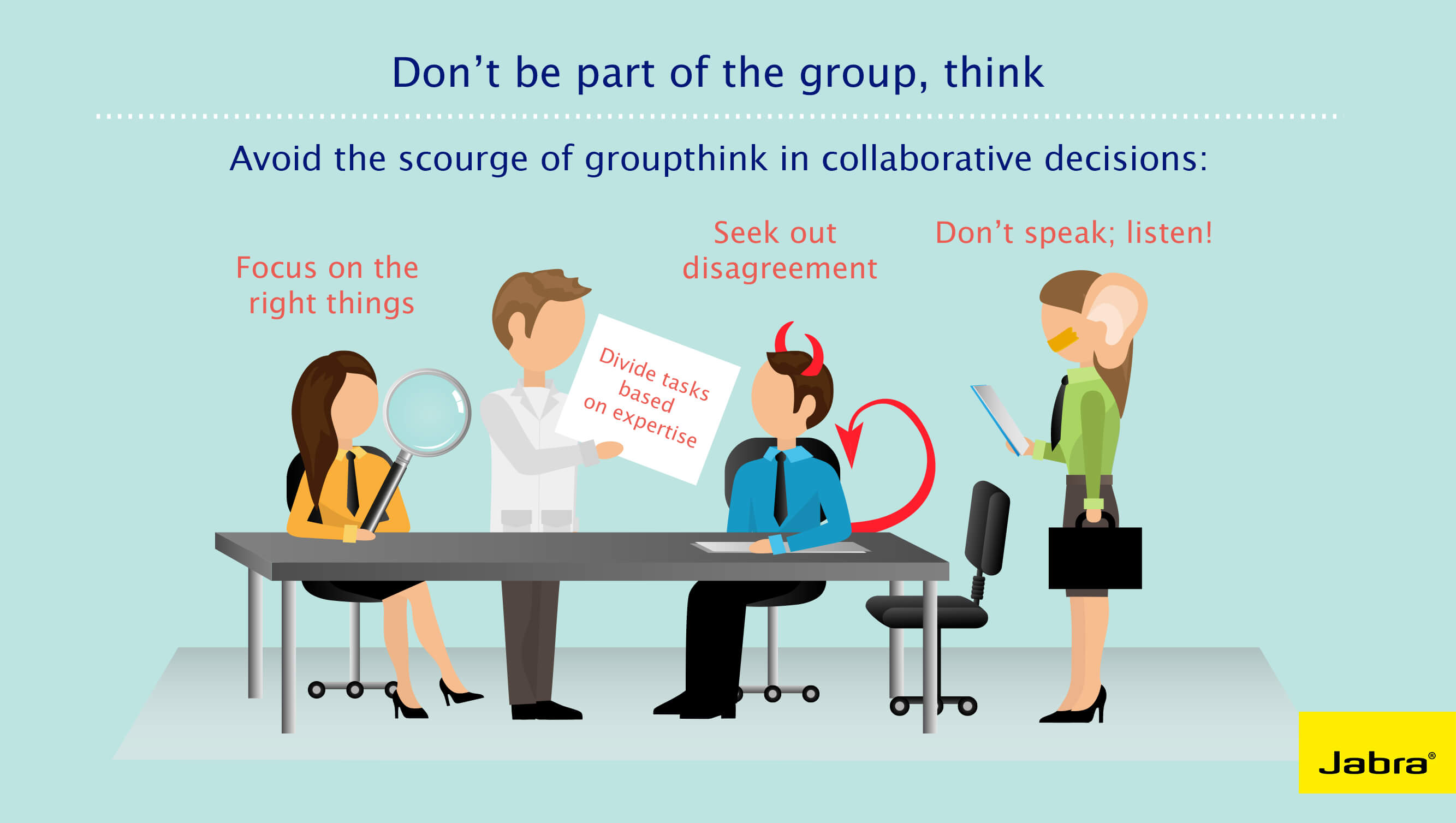 the verdict on groupthink case study Understanding groupthink: the case of operation tion in reading a case study would be carrying out policy decision-making like groupthink and the study of.