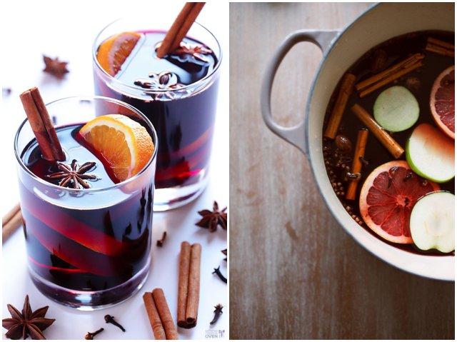 Christmas drinks Jacaranda Catering_0001