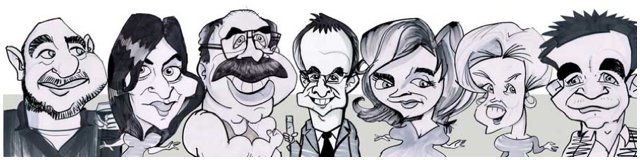 David Groves Caricatures Cartoonist Jacaranda Catering Supplier Spotlight_0001