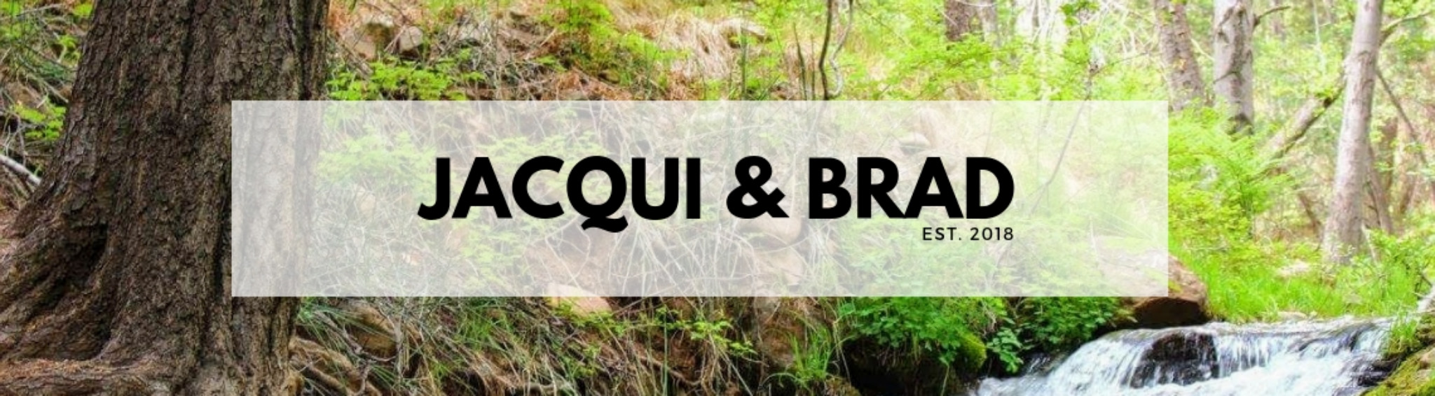 Jacqui & Brad store: baby, toddler, kids, and adult clothes and home accessories