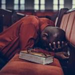 His Encouragement: Prayer is a privilege