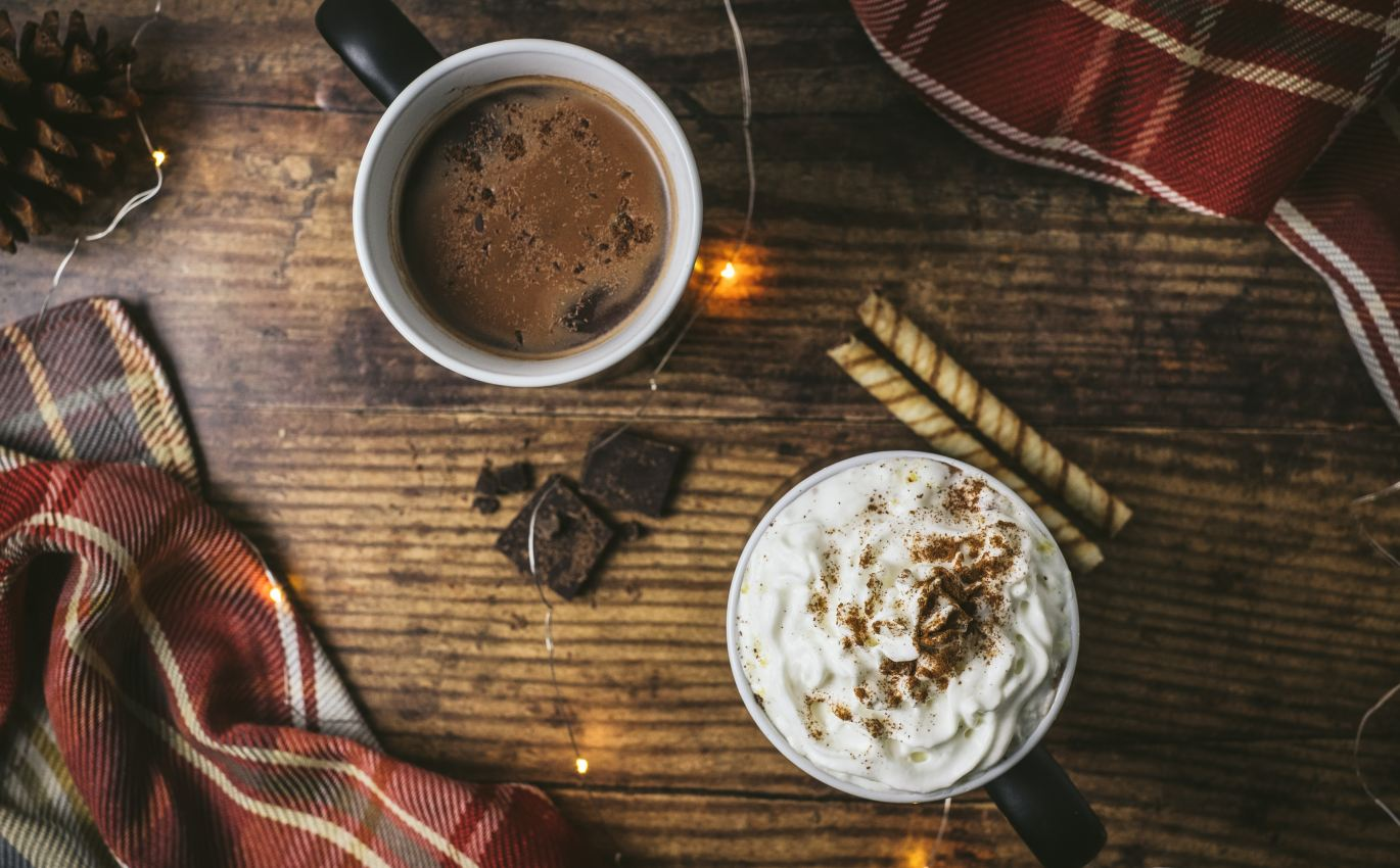 Best dairy-free and vegan hot cocoa for the holidays