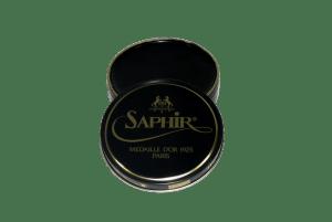 cirage pour chaussures Saphir médaille d'or