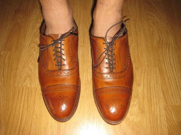 Choisir les chaussures à la bonne taille
