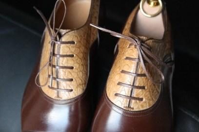 Garants chaussures trop petites ou trop grandes
