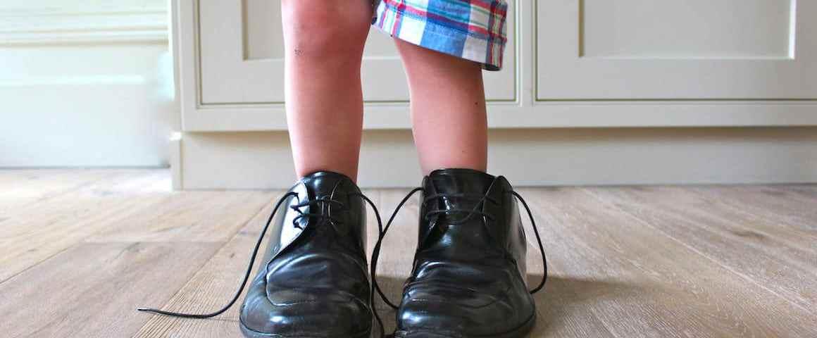 quelles chaussures pour grands pieds homme