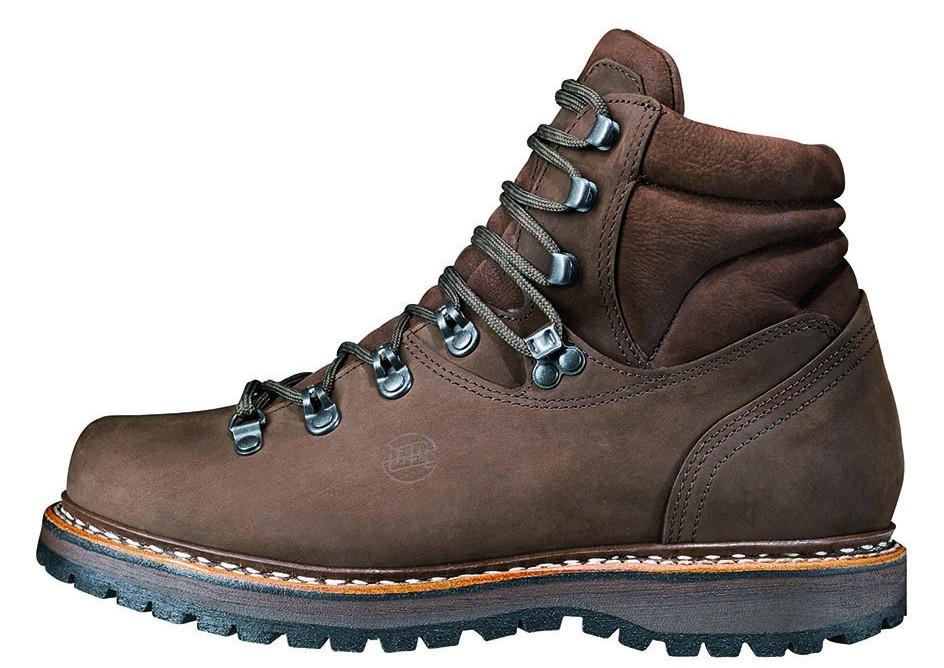 02b9adc7224 chaussures randonnée cuir gras - Jacques   Déméter