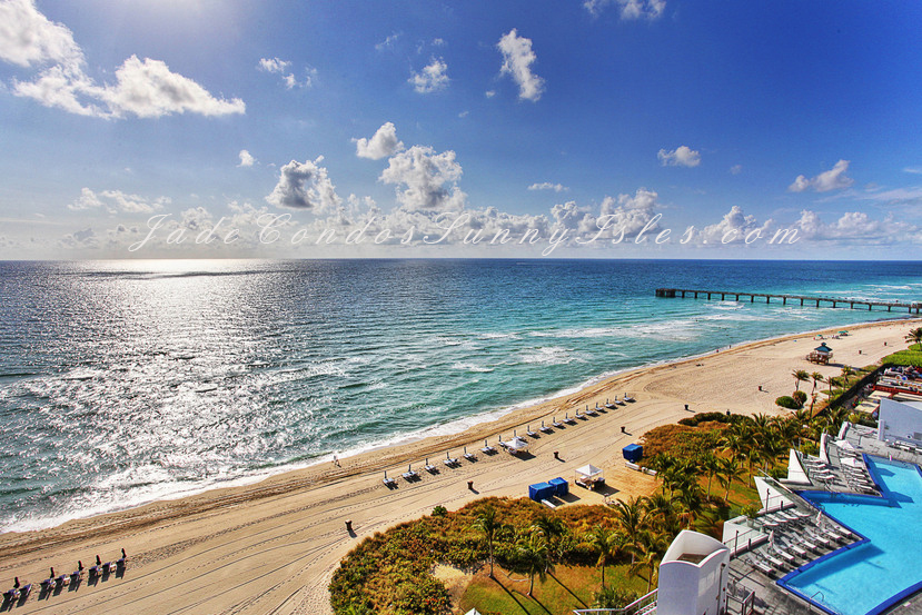 Jade Ocean Sunny Isles Condos