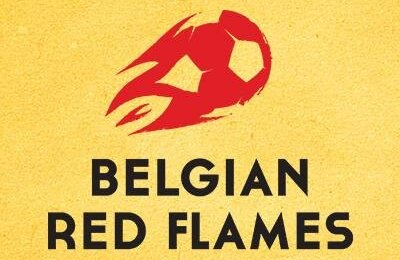 """""""Gentse Red Flames U17 goed bij schot"""" – Het Laatste Nieuws 15 okt. 2014"""