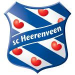Winnende volger SC Heerenveen !!