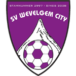U9 WS Bellegem vs. SV Wevelgem City: 21-9