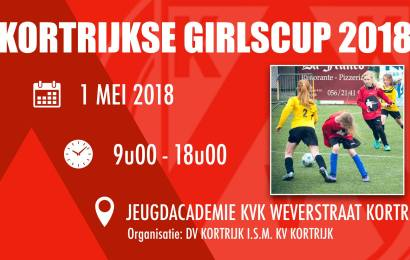 KVK Girls Cup